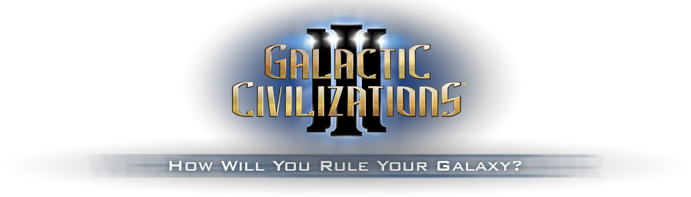 Galactic Civilizations III